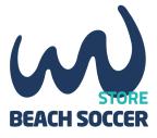 Beach Soccer Store Logo