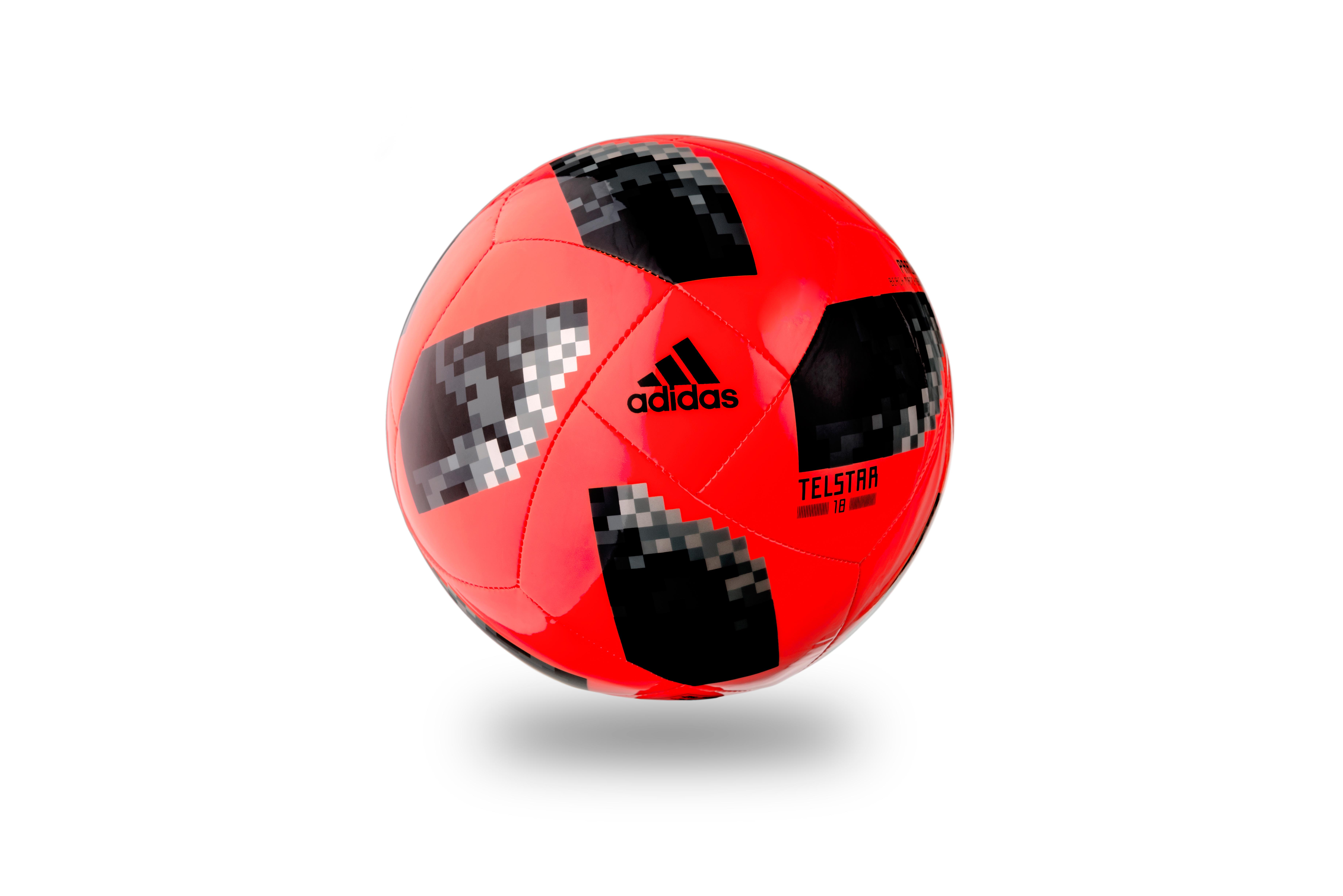 Official adidas Beach Soccer Ball 2018 Telstar Praia – Beach Soccer ... dc528d087
