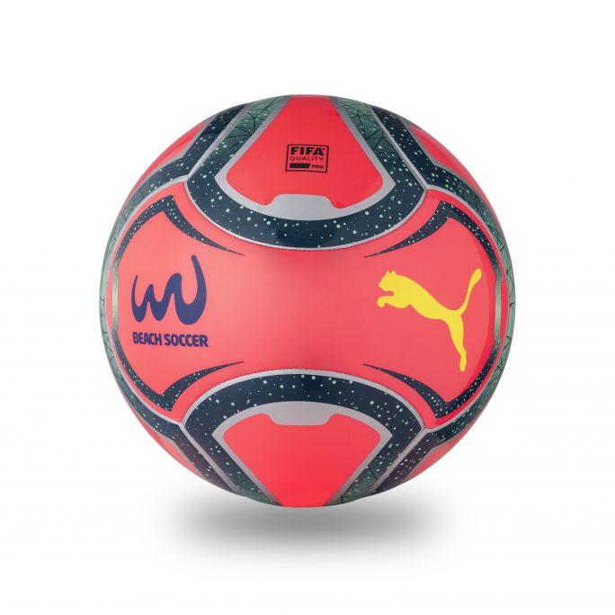 Puma Beach Soccer Ball Final