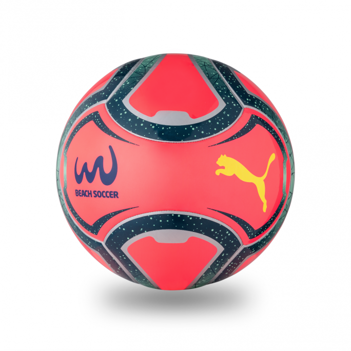 PUMA BEACH SOCCER REPLICA BALL