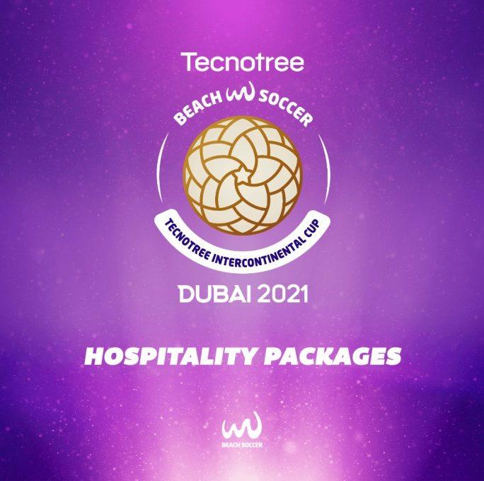 Hospitality Package Dubai 2021